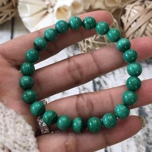 Malachite Bracelet (random selection).